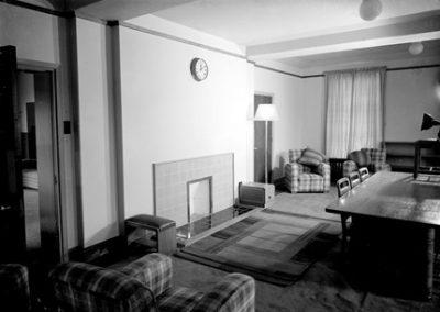 Maids Sitting Room